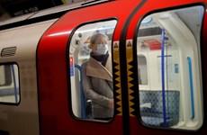 Chính phủ Anh giải cứu dịch vụ vận chuyển hành khách công cộng