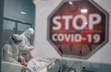 Cuộc chiến chống COVID-19: EU đánh giá cao sự hỗ trợ của Thổ Nhĩ Kỳ