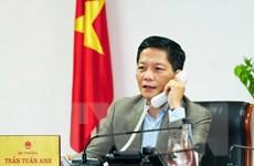 Thúc đẩy hợp tác thương mại song phương Việt Nam và Romania