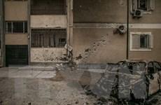LHQ: UAE cử lính đánh thuê trợ giúp Tướng Haftar tại Libya