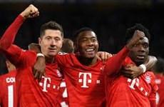 Bayern Munich có bao nhiêu % cơ hội vô địch Bundesliga?