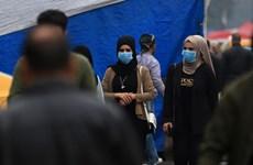 Qatar phạt tù người không đeo khẩu trang tại nơi công cộng
