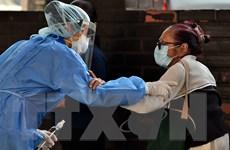 Các nước Mỹ Latinh đẩy mạnh biện pháp phòng chống dịch COVID-19