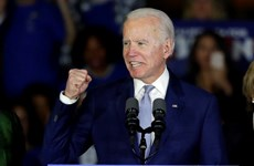 """Ông Joe Biden dẫn trước Tổng thống Trump tại 3 bang """"chiến địa"""""""