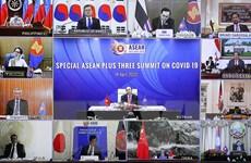 'ASEAN đối phó dịch bệnh khá tốt với vai trò Chủ tịch của Việt Nam'