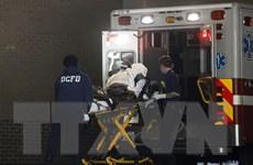 Mỹ: Lầu Năm Góc chuẩn bị cho khả năng dịch COVID-19 tồi tệ hơn