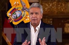 Ecuador đóng cửa một loạt đại sứ quán do ảnh hưởng của COVID-19