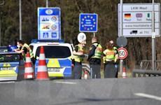COVID-19: Đức và các nước V4 nhất trí sớm gỡ bỏ kiểm soát biên giới