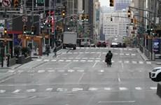 Mỹ: Thủ phủ bang New York mở cửa lại hoạt động từ ngày 20/5