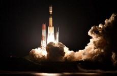 Nhật Bản phóng thành công tàu vũ trụ chở hàng Kounotori