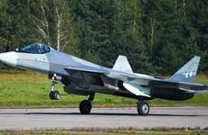 Máy bay Su-57 của Nga đáp ứng được hầu hết yêu cầu đặt ra
