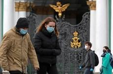 St. Petersburg có 11 lưu học sinh và 1 trẻ em Việt Nam mắc COVID-19