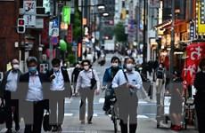 COVID-19: Nhật Bản nâng mức cảnh báo đi lại đối với 11 nước