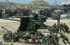 Triều Tiên xác định ngày thành lập quân đội là ngày quốc lễ
