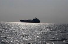 Tàu chở dầu đầu tiên của Iran đã tới Venezuela an toàn