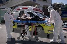 Dịch COVID-19: Hàn Quốc và Trung Quốc có thêm các ca nhiễm mới