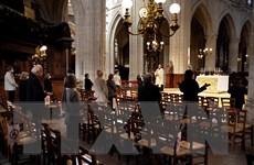 Chính phủ Pháp cho phép mở cửa trở lại các cơ sở tôn giáo