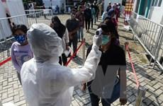 Dịch bệnh COVID-19: Indonesia sẽ áp dụng kịch bản 'bình thường mới'