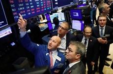 Các chỉ số chứng khoán của Wall Street đồng loạt tăng điểm