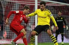 Thế giới bóng đá hướng về Signal-Iduna Park đón chờ Klassiker Đức
