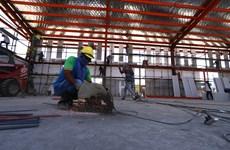 ADB phê duyệt khoản vay 400 triệu USD để hỗ trợ Philippines