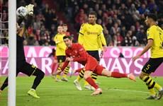 Nhìn lại những bàn thắng đẹp nhất của Lewandowski vào lưới Dortmund