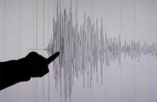 Động đất có độ lớn 6,1 làm rung chuyển quốc đảo Vanuatu