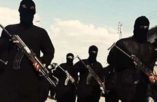 Iraq: Liên minh quốc tế tiêu diệt một thủ lĩnh của tổ chức IS