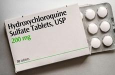 Pháp dừng sử dụng thuốc hydroxychloroquine trong điều trị COVID-19
