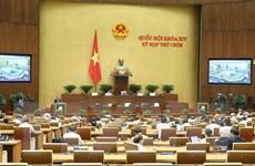 Quốc hội bàn về việc thực thi chính sách phòng, chống xâm hại trẻ em
