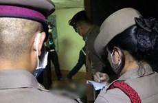 Thái Lan: 3 người thiệt mạng trong vụ xả súng tại một đài phát thanh