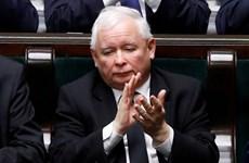 Ba Lan thông báo thời hạn chót tổ chức bầu cử tổng thống