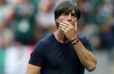 Bóng đá Đức: HLV Jogi Loew, trận Klassiker và 3 người hùng 'thất sủng'