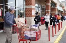 Cục Dự trữ Liên bang Mỹ quan ngại về triển vọng phục hồi kinh tế