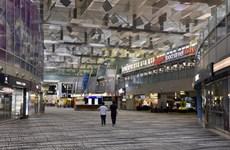 Khách quốc tế sẽ được quá cảnh qua sân bay Changi của Singapore từ 2/6