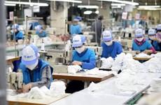 Tập đoàn Dệt May Việt Nam đáp ứng nhu cầu trang phục bảo hộ y tế