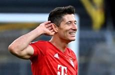 Lewandowski và Bayern cùng lập kỷ lục mới sau trận đại thắng