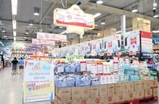 Thành phố Hồ Chí Minh: Chỉ số giá tiêu dùng tháng 5 giảm 0,33%