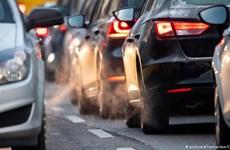 Chính phủ Đức lên kế hoạch trợ giá cho người mua ôtô mới