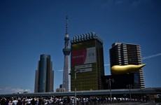 Các điểm du lịch của Nhật Bản bắt đầu đón du khách trở lại