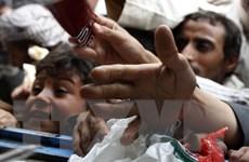 LHQ cắt giảm viện trợ cho Yemen do khó khăn về nguồn tài trợ