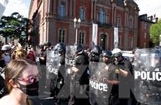 Nga lên án cảnh sát Mỹ tấn công phóng viên của nước này