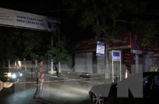 Afghanistan: Ít nhất 1 người thiệt mạng trong vụ đánh bom ở Kabul