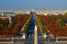 Pháp tuyên bố không tổ chức lễ duyệt binh trong Ngày Quốc khánh