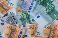 Ngân hàng Trung ương châu Âu bơm thêm 600 tỷ euro để mua trái phiếu