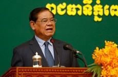 Campuchia thông qua dự luật chống rửa tiền và tài trợ vũ khí hủy diệt