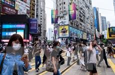 Trung Quốc: Quy chế thương mại của Hong Kong không chỉ phụ thuộc Mỹ