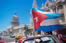 Chính phủ Cuba tiếp tục 'USD hóa' một phần nền kinh tế