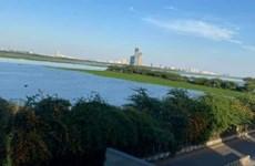 [Video] Sông thiêng ở Ấn Độ 'hồi sinh' giữa mùa đại dịch