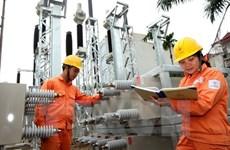 Tổng công ty Phát điện 1 đảm bảo than cho phát điện mùa khô